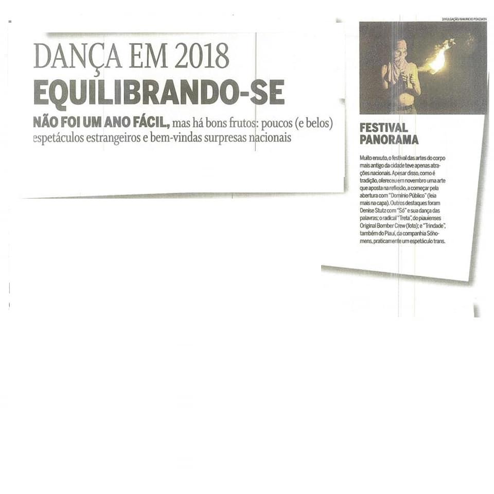 panorama 2019